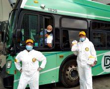 Detroit : Les Ministres Volontaires de Scientology partagent leurs ressources de prévention pour aider « the Motor City » à se remettre en selle