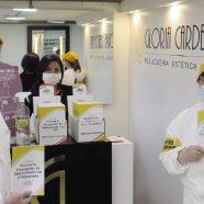 Les Ministres Volontaires de Scientology au secours des Colombiens pour rester en bonne santé