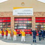 Les Ministres Volontaires sud-africains de Scientology ont consacré plus de 200 000 heures dans la lutte contre le Covid-19