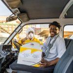 Afrique du Sud : Les Ministres Volontaires de Scientology offrent plus de 100 jours de service