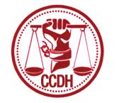 logo CCDH