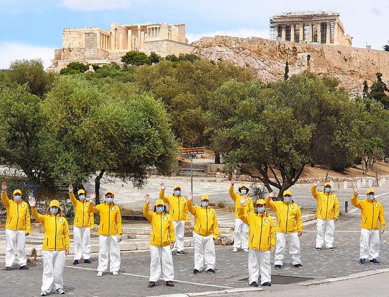 Les Ministres Volontaires de Scientology contribuent à la campagne nationale contre le COVID-19