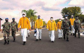 La Scientology suscite un mouvement populaire en Afrique du Sud pour contenir le coronavirus