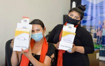 Tout pour aider Inglewood à surmonter la pandémie