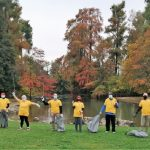 Les bénévoles scientologues de Lombardie poursuivent leur action de sensibilisation