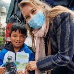 Un cadeau pour aider les jeunes les plus vulnérables de Mexico pour le reste de leur vie