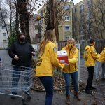 Soutien des Ministres Volontaires de Scientology à la communauté