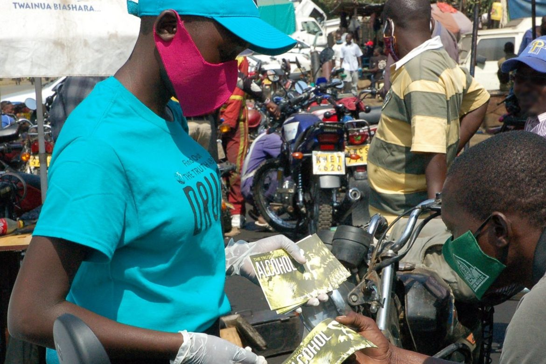Au Kenya, la Fondation Giselle se mobilise pour créer une vie meilleure aux habitants du pays