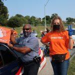 Troisième édition de la Course de la paix de Kansas City pour mettre fin à la violence