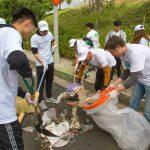Journées de la Terre : environnement et écologie