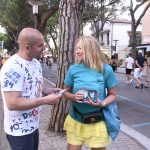 Les scientologues italiens se mobilisent cet été avec la campagne « La vérité sur la drogue »