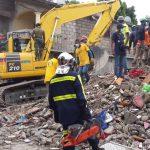 Les bénévoles scientologues de retour à Haïti au lendemain de la catastrophe