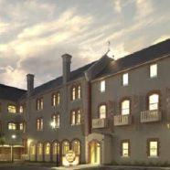 Melbourne : la première Eglise de  Scientologie «idéale»